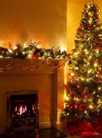 Dezember_Weihnachtstanne