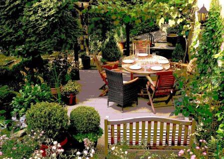 garten und pflanzen im juli garten pflanzen. Black Bedroom Furniture Sets. Home Design Ideas