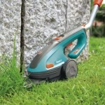 Rasenkantenschneider mit Akku Betrieb