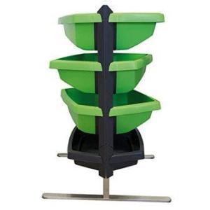 vertical garden eine weltneuheit garten pflanzen. Black Bedroom Furniture Sets. Home Design Ideas