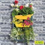 Vertical Garden an der Wand