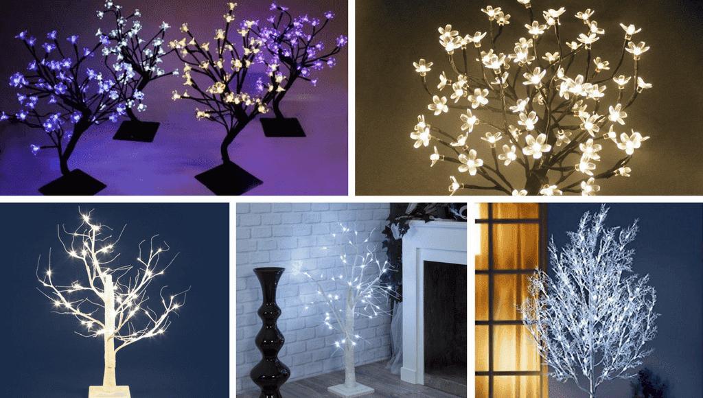 Lichterbaum LED