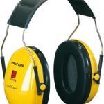 Hörschutz kann bedeutsam sein!