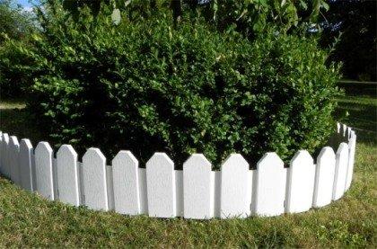 beeteinfassung – die richtige rasenkante oder beetkante | garten, Garten und erstellen