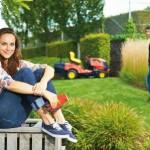 Thema Gartenhandschuhe
