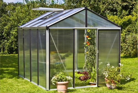 gastbeitrag das eigene gew chshaus im garten garten pflanzen. Black Bedroom Furniture Sets. Home Design Ideas