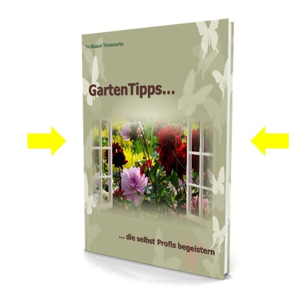 GartenTipps Cover