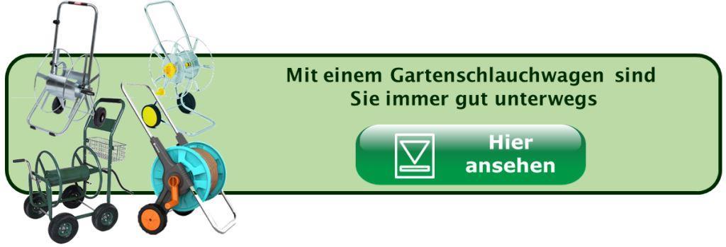 Gartenschlauchwagen Button