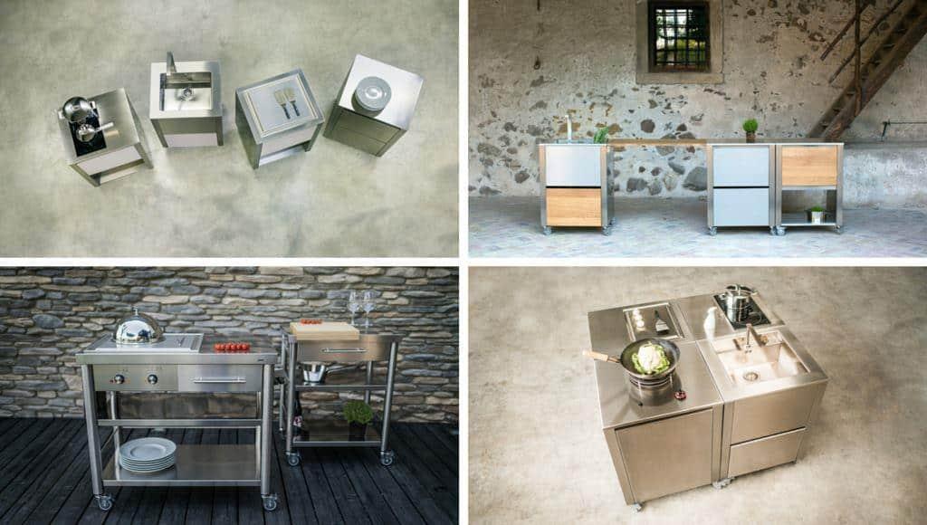 outdoork che immobil mobil und modular. Black Bedroom Furniture Sets. Home Design Ideas