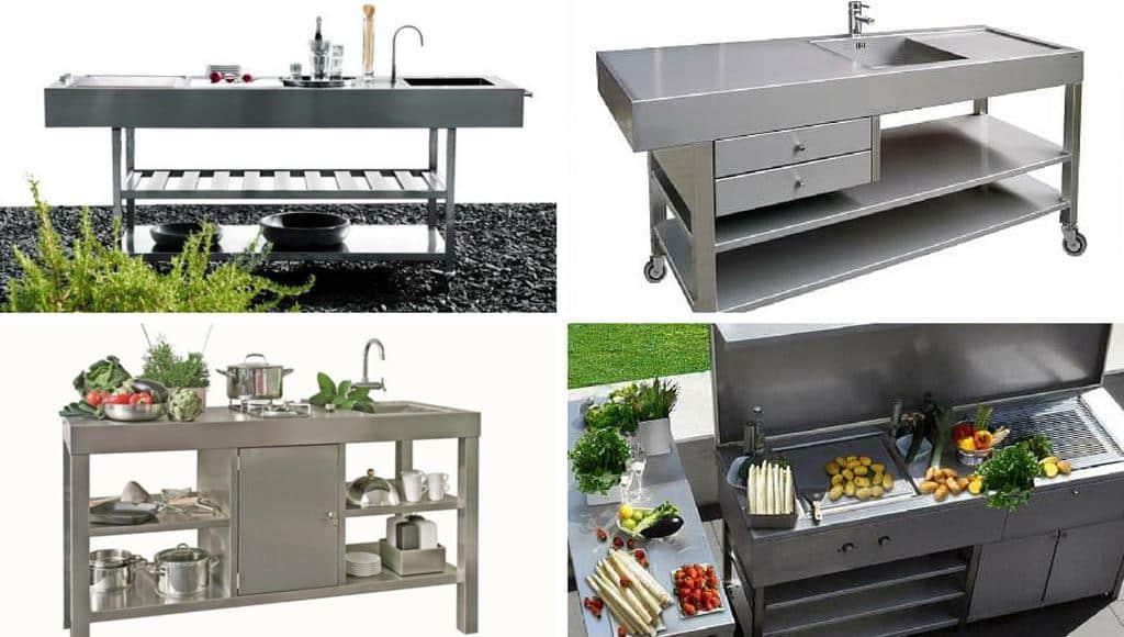 Küche L. Heinen