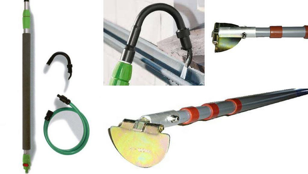 Alternative Werkzeuge